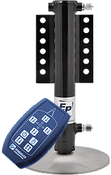 levelling tool remote