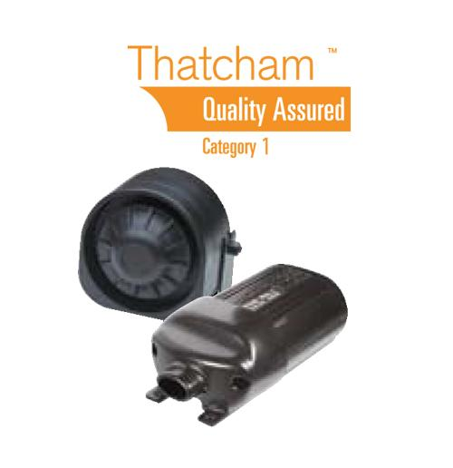 Thatcham Category 1